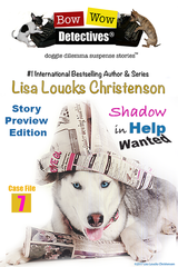 White Wolf Creek™ The Lisa Loucks Christenson Wildlife Collection (and Bow Wow Detectives®)