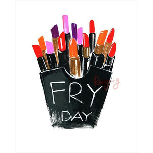 Shop Rongrong - Fry Day