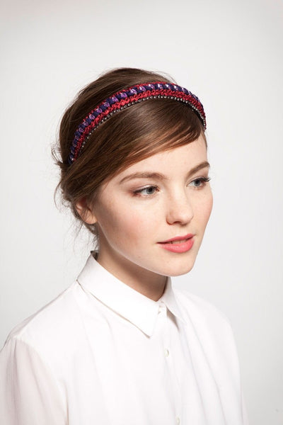 Fei Cocktail Headband
