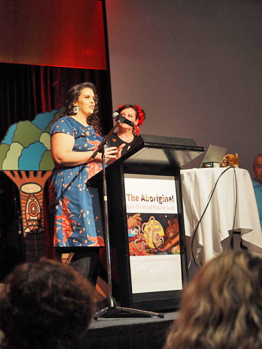The Aboriginal Early Childhood Conference 2019