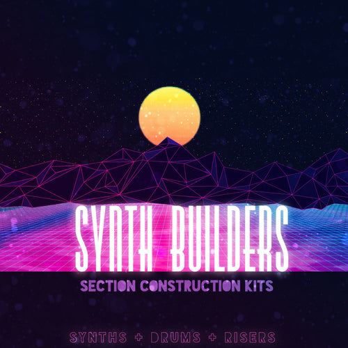 Synth Builders