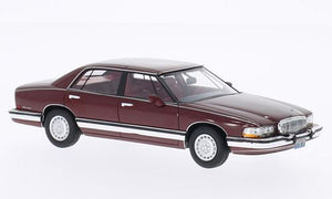 NEO44885 - BUICK PARK AVENUE 1991 RED