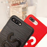 Supreme 3D Case (RED) - Krispy Soles