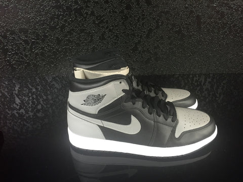 Air jordan 1 Shadow - Krispy Soles
