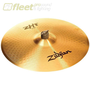 Zildjian Zht18Rc 18 Rock Crash Crash Cymbals