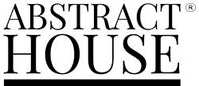 Abstract House Logo Registered Trademark