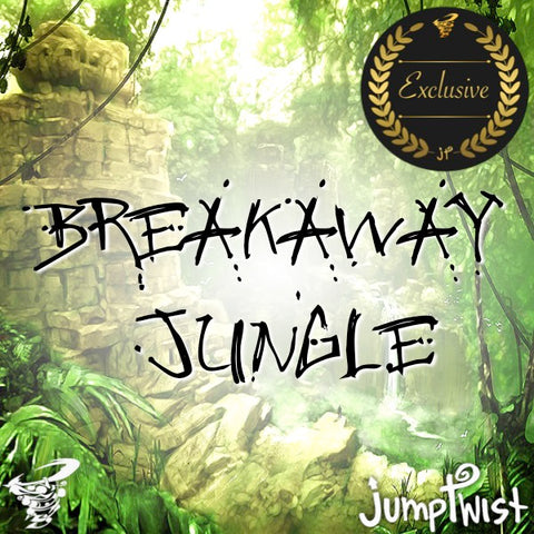 Breakaway Jungle
