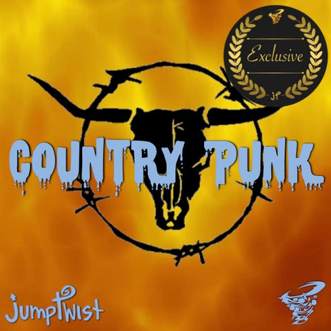 Country Punk