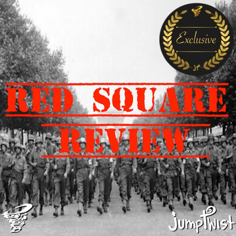 Red Square Review