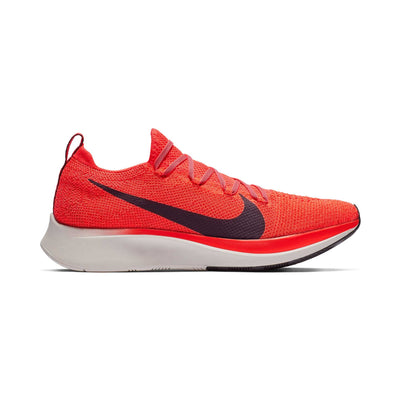 Men Zoom Fly Flyknit Running Shoes