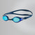 Mariner Supreme Mirror Goggles, Clear/Navy/Blue Mirror