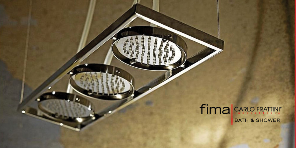 Fima Bath & Shower