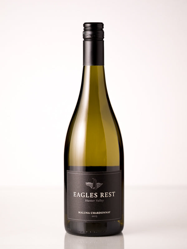 2015 Eagles Rest 'Maluna' Chardonnay