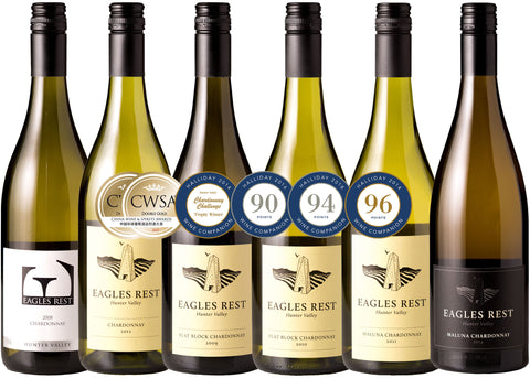Winemakers Selection 'Chardonnay' (12 bottles)