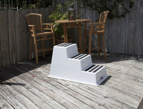 3-Step Dock Steps