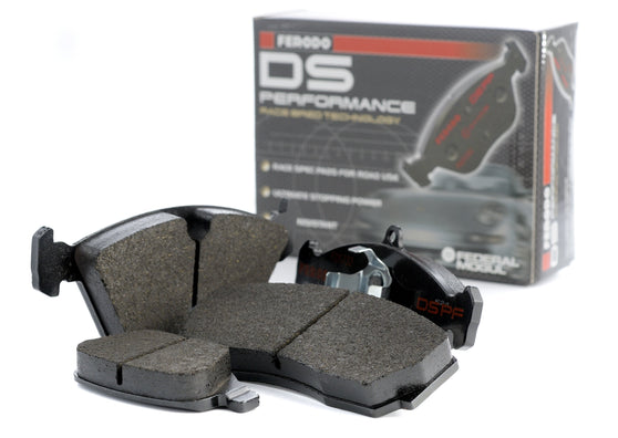 Ferodo DS Performance Front Brake Pads for Honda Accord Estate (MK5)