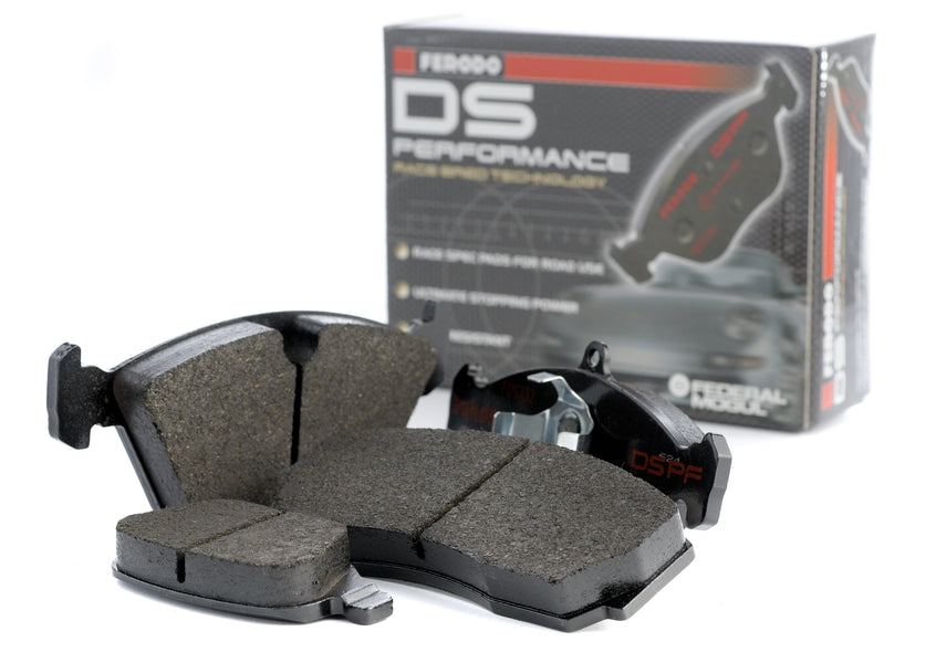 Ferodo DS Performance Front Brake Pads for BMW Z4 (E86)