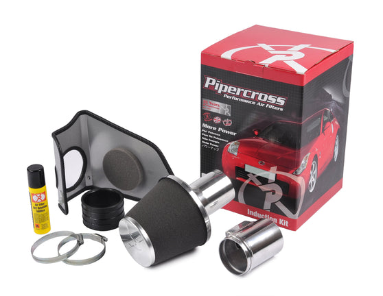 Pipercross Performance Induction Kit for Honda Civic Type R (EP3)