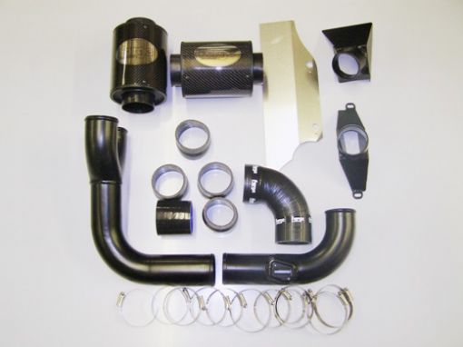 FORGE Induction kit for Audi S3 (8P)