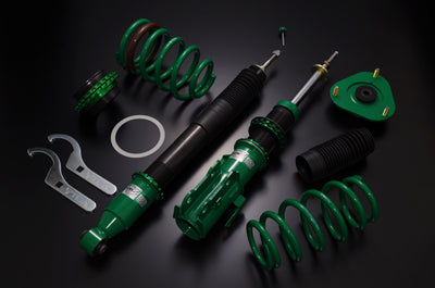 TEIN Flex Z Coilovers for Nissan 370Z