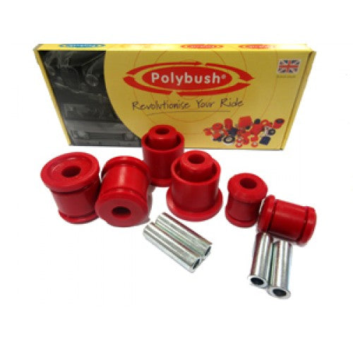 Polybush Bush Kit for Ford Fiesta (MK6)