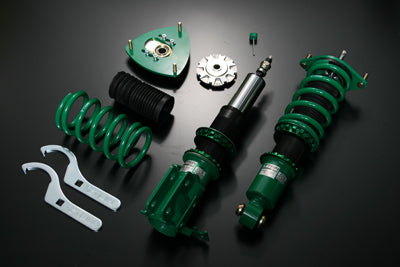 TEIN Mono Sport Coilovers for Nissan 370Z