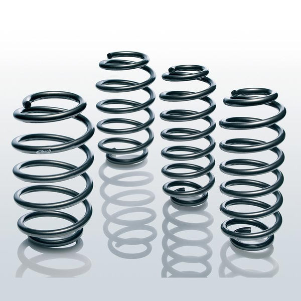Eibach Pro-Kit Performance Springs for Mercedes-Benz CLK (W209)