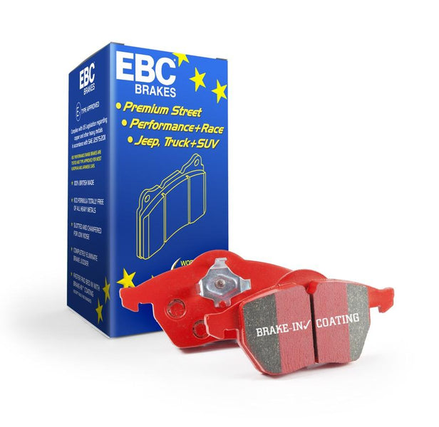 EBC Redstuff Front Brake Pads for BMW M3 (E90)