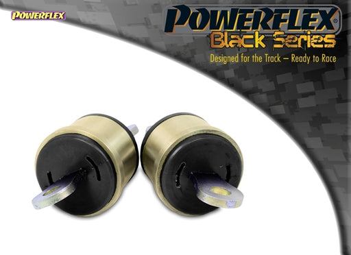 Powerflex Black Series Rear Trailing Arm Blade Bush Kit for Ford Focus RS (MK2)