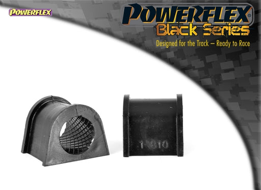 Powerflex Black Series Front Anti Roll Bar Bush 26mm Kit for Alfa Romeo 147