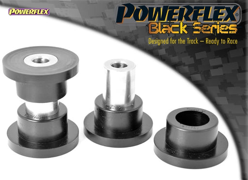 Powerflex Black Series Front Wishbone Lower Front Bush Kit for Ford Fiesta (MK6)