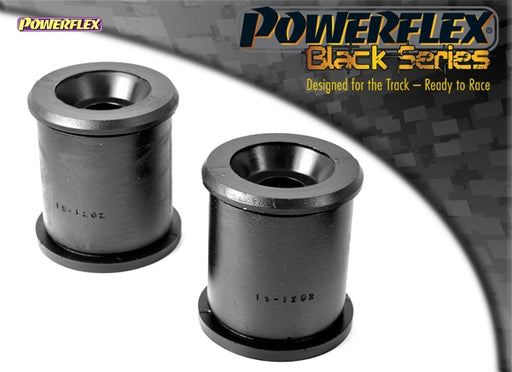 Powerflex Black Series Front Lower Wishbone Rear Bush	 Kit for Ford Focus RS (MK2)