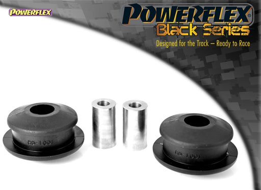 Powerflex Black Series Front Wishbone Rear Bush Kit for Vauxhall Corsa (C)