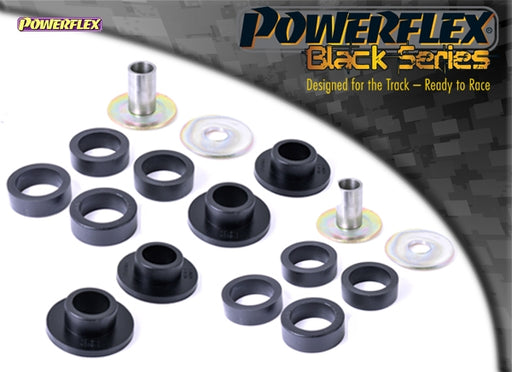 Powerflex Black Series Front Lower Wishbone Rear Bush Kit for Alfa Romeo 147