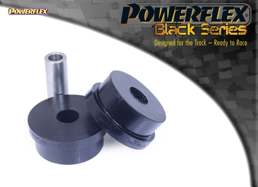 Powerflex Black Series Front Lower Engine Mount Bush Kit for Vauxhall Corsa (C)