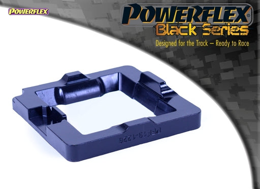 Powerflex Black Series Gearbox Mount Insert Kit for Ford Focus RS (MK2)