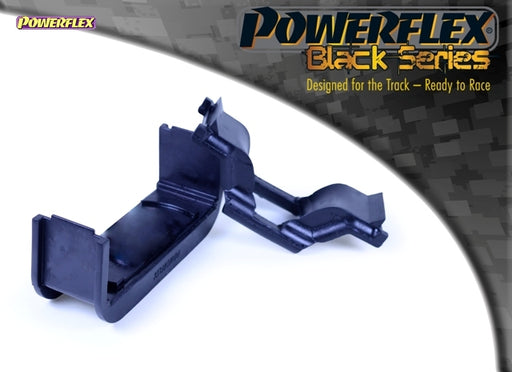Powerflex Black Series Front Upper Right Engine Mount Insert Kit for Ford Focus RS (MK2)