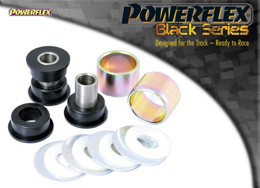 Powerflex Black Series Rear Tie Bar to Hub Bush Kit for Alfa Romeo 147