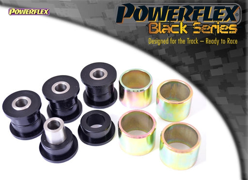 Powerflex Black Series Rear Upper Control Arm Bush Kit for Ford Focus RS (MK2)
