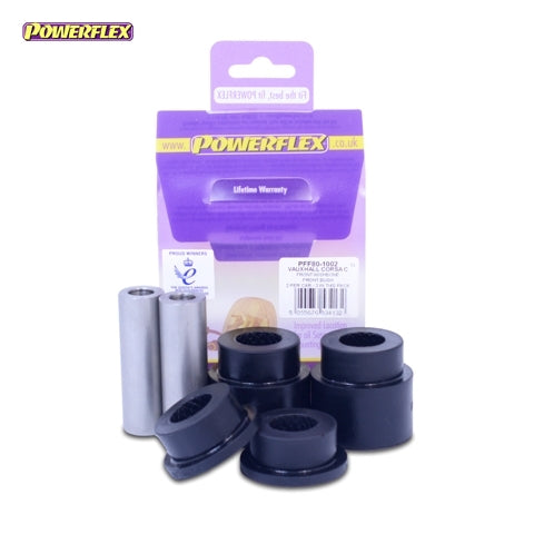 Powerflex Front Wishbone Front Bush Kit for Vauxhall Corsa (C)