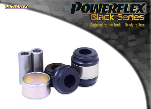 Powerflex Black Series Rear Lower Lateral Arm To Hub Bush Kit for BMW 1-Series (E82)