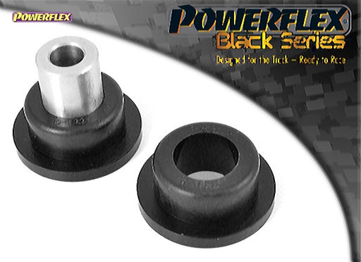 Powerflex Black Series Lower Engine Mount Small Bush Kit for Ford Focus RS (MK2)