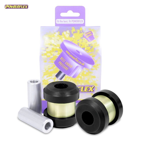 Powerflex Rear Lower Arm Inner Bush Kit for Audi A3 (8V)