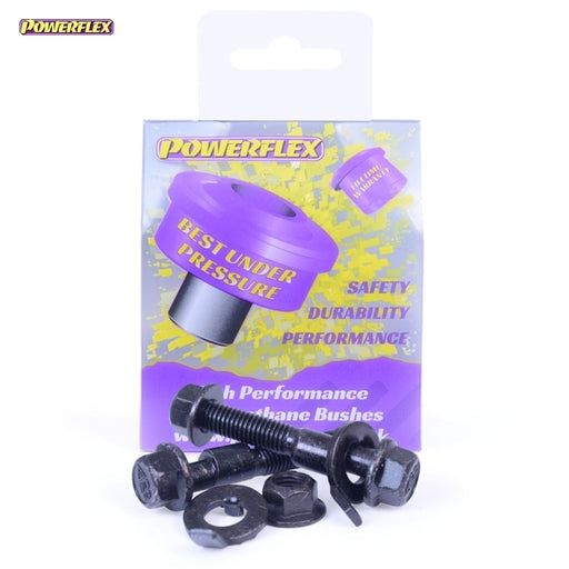 Powerflex Black Series PowerAlign Camber Bolt Kit (12mm) Kit for Vauxhall Corsa (C)