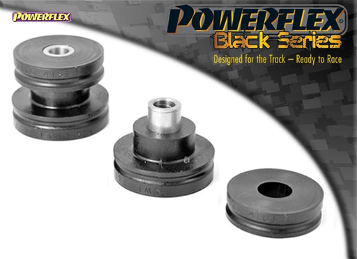 Powerflex Black Series Rear Shock Absorber Upper Mounting Bush 12mm Kit for BMW 1-Series (E82)