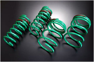 TEIN S.Tech Springs for Honda Civic Type R (EP3)