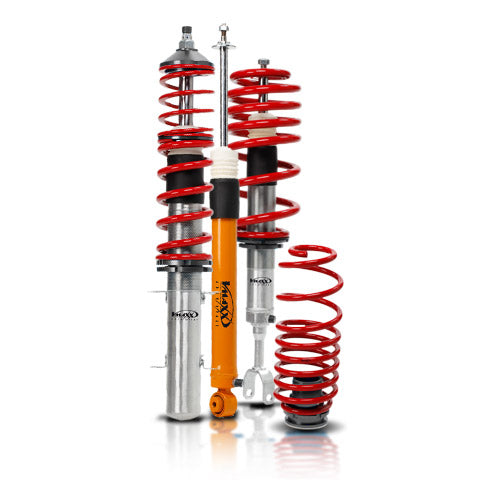 V-Maxx Xxtreme Coilovers for BMW 1-Series E87