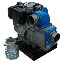 Atalanta Gannet-451 Engine driven portable self priming pump by Pumpsets Ltd