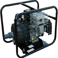 Atalanta Kestrel-211/102 Engine driven portable self priming pump by Pumpsets Ltd