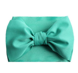 Messy Turban Bows (Spring Collection)